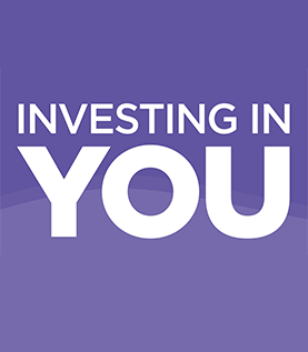 investing in you
