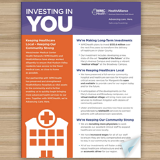 2016 Investing brochure